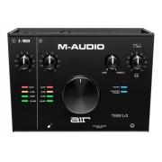 Interface M Audio Air 192 4