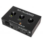Interface M Audio M Track Solo