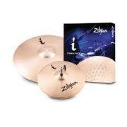 Kit de Pratos Zildjian IFamily Essentials 14