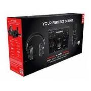 Kit Interface M Audio Air 192-4 Studio Pro