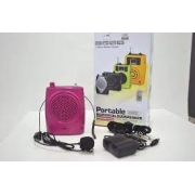 KIt Professor Microfone Headset Leacs Lp1200
