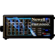 Mesa de Som Amplificada Newell PSP2000