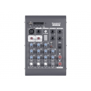 Mesa de Som LL Audio CDX 502