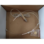 Microfone Headset Karsect mini XLR HT3C