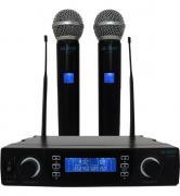 Microfone Lsx002 Digital Dual System