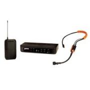 Microfone Sem Fio Shure Blx14BR sm31-j10 Headset