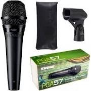 Microfone Shure Pga57 LC