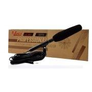 Microfone Unidirecional Leacs LC81
