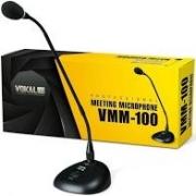 Microfone Vokal gooseneck VMM100