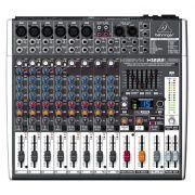 Mixer / Mesa De Som Xenyx X1222 Usb Bivolt - Behringer