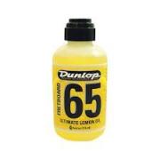 óleo de LImao dunlop F65 Para Escalas 3837