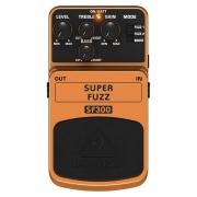 Pedal Behriger SF300 Super Fuzz