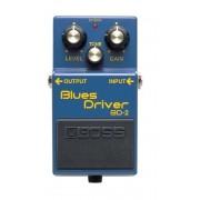 Pedal Boss Bd2 Blues Drive