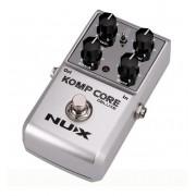 Pedal Compressor Nux Komp Core Deluxe