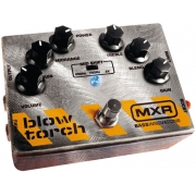 Pedal MXR Blowtorch Baixo