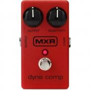 Pedal MXR Dunlop Dyna Comp M102 Compressor