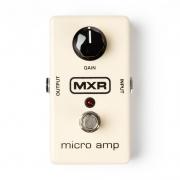 Pedal MXR Dunlop Micro Amp Boost M133
