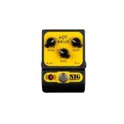 Pedal Nig Hot Drive Overdrive PHD