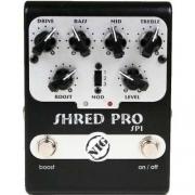 Pedal Nig Shred Pro Distortion