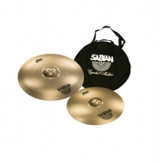 Pratos Sabian XSR 5006B1 Fast Crash 16