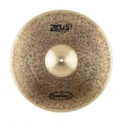 Pratos Zeus Heritage Crash 18 ZHTC18