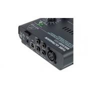 Preamplificador Behringer Mic500 USB Tube Ultragain