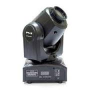 Refletor PLS LED GOBO SPOT RGBW 10W