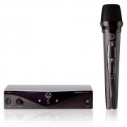 Transmissor AKG sem Fio Microfone de Mão WMS45