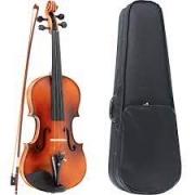 Violino Vivace Mozart 4/4 Fosco MO44S