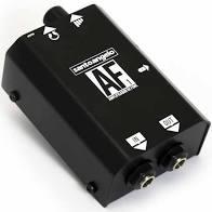 Amplificador de Fone Santo Angelo AF1  - MegaLojaSP