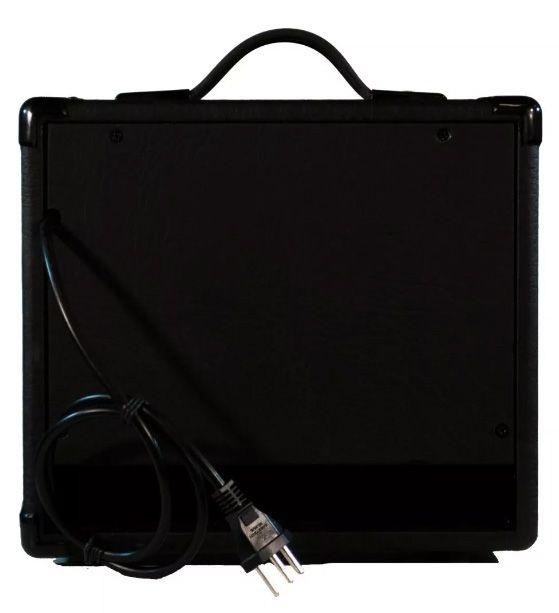Amplificador de Guitarra Brixton Cubo Classic Preto Guitar30   - MegaLojaSP