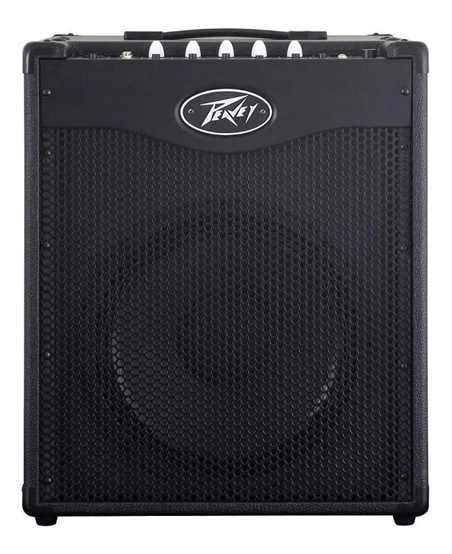 Amplificador Peavey  Max110   - MegaLojaSP
