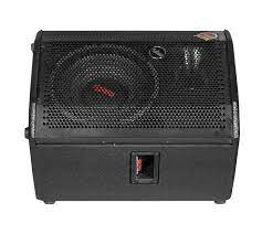 Caixa Ativa Leacs Pulps 250 Monitor 160W   - MegaLojaSP