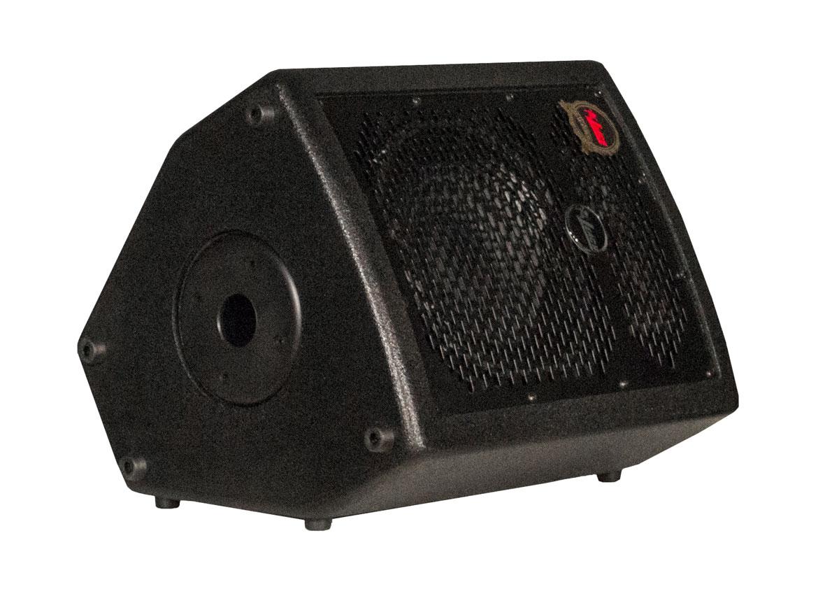 Caixa Leacs Fit 150 Ativa 150w Rms  - MegaLojaSP