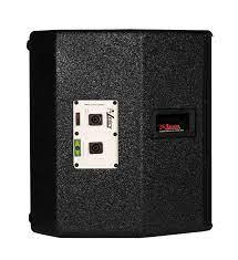 Caixa Passiva Leacs Pulps 250 Monitor 100W  - MegaLojaSP