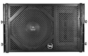 Célula Line Array Leacs Absoluto AB112 Passiva  500w  - MegaLojaSP