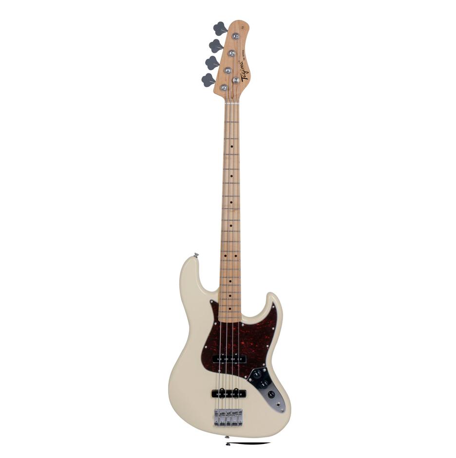 Contrabaixo Tagima Woodstock Jazz Bass 4 Cordas TW73 WV  - MegaLojaSP