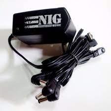 Fonte Nig NF61 Estabilizada 9v 1500mA 6 Saídas  - MegaLojaSP