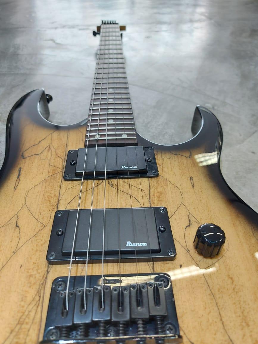 Guitarra Ibanez GRG121EXSM NGT  - MegaLojaSP