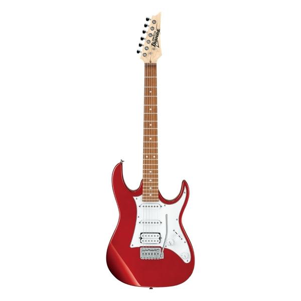 Guitarra Ibanez GRX 40 CA Candy Apple Red  - MegaLojaSP