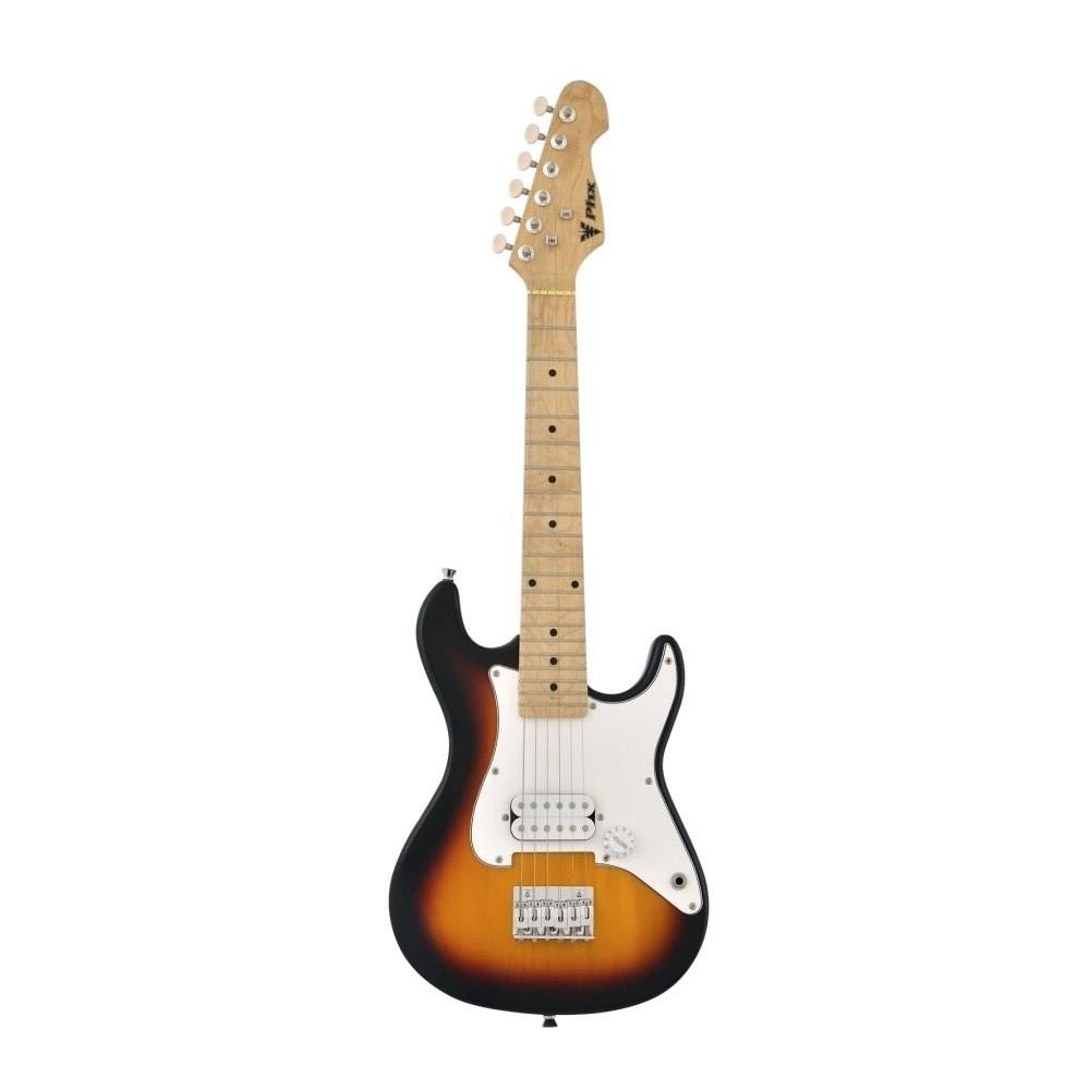 Guitarra Infantil PHX IST1 Sunburst  - MegaLojaSP