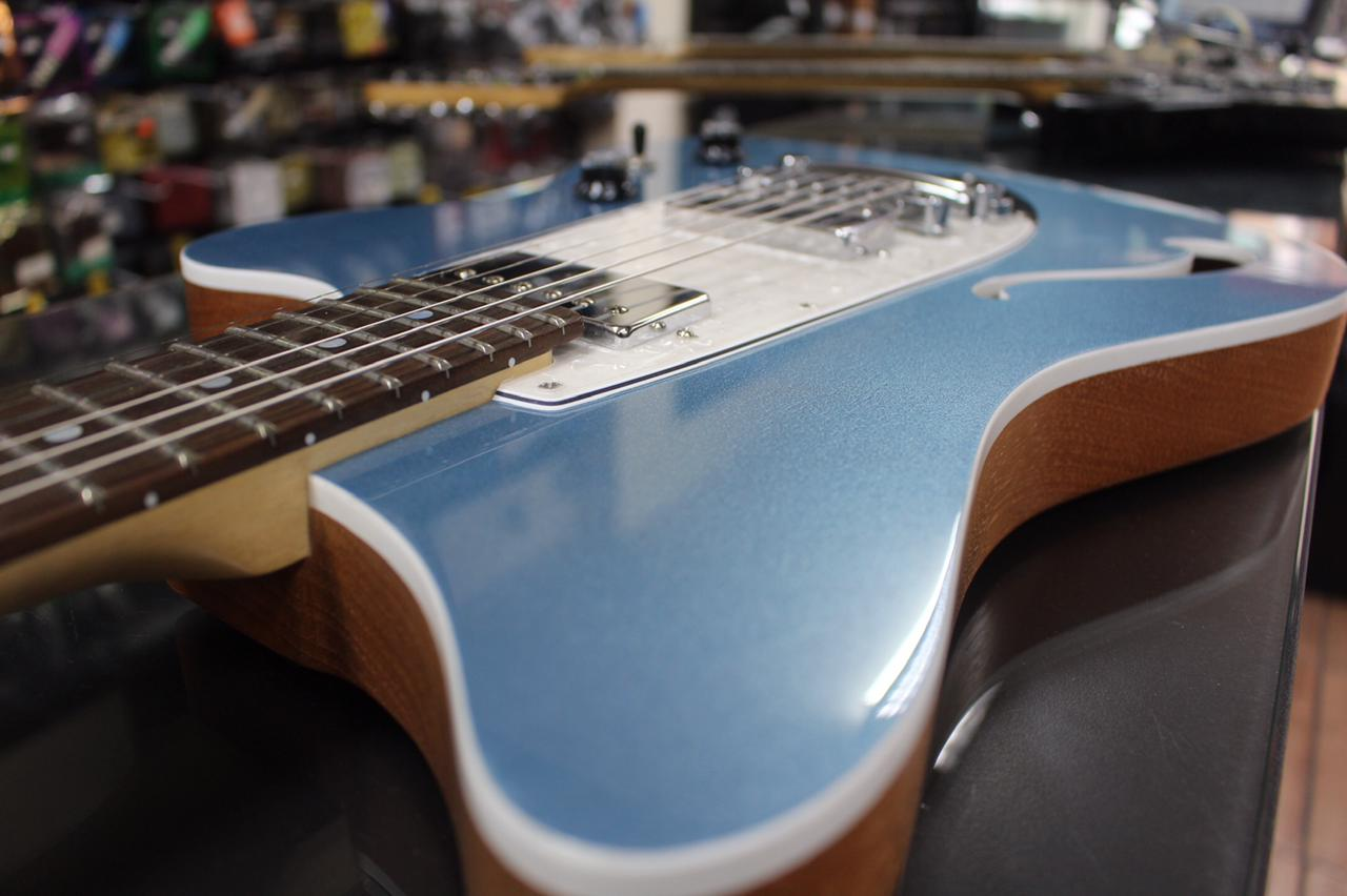 Guitarra Tagima Jet blues Cosmos LPB lake placid blue  - MegaLojaSP