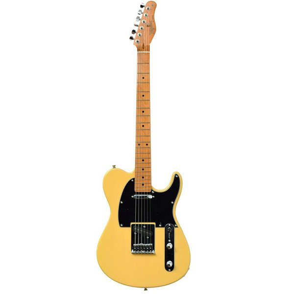 Guitarra Tagima Telecaster Woodstock TW55BS (Butterscoth)  - MegaLojaSP