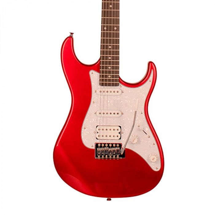 Guitarra Tagima Woodstock TG520 Candy Apple  - MegaLojaSP