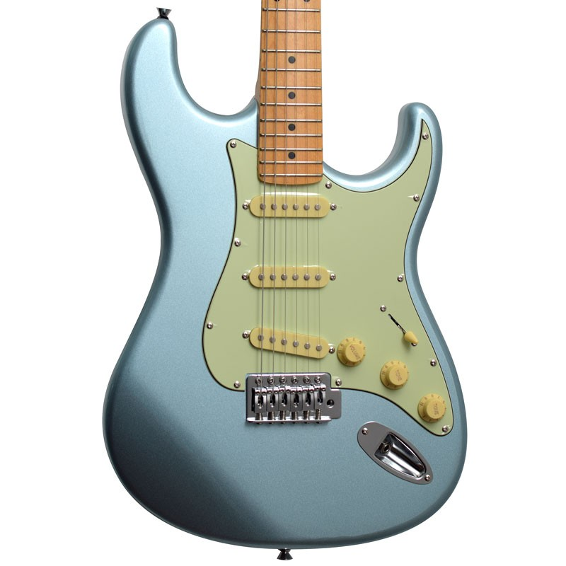 Guitarra Tagima Woodstock TG530 Lake Placid Blue  - MegaLojaSP
