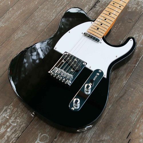 Guitarra Tagima Woodstock TW55 Preta  - MegaLojaSP