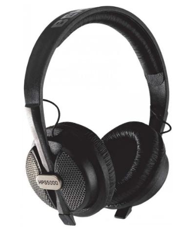 Headphone Behringer Hps5000 Profissional  - MegaLojaSP