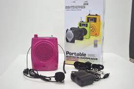 KIt Professor Microfone Headset Leacs Lp1200  - MegaLojaSP