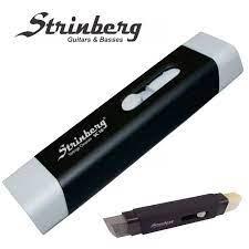 Limpador de Cordas Strinberg SC10  - MegaLojaSP