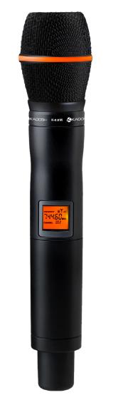 Microfone Kadosh Sem Fio Headset E Vocal K882C  - MegaLojaSP